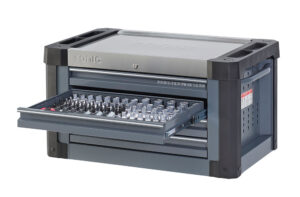 SONIC 715828 Gevulde topbox S9 158-dlg.-0