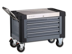 SONIC 720634 Gevulde verrijdbare topbox S9 SFS 206-dlg.-0