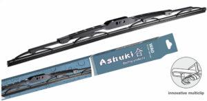 WA026 Ashuki standaard ruitenwisser 650 mm-0