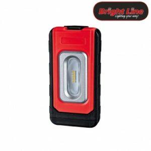 BRIGHT LINE B-5025 SMD LED Compacte werklamp-0
