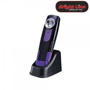 BRIGHT LINE B-5600UV Inspecitielamp met UV-0