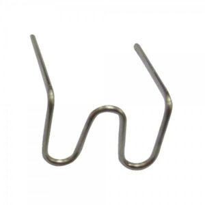 Reparatie pin 0.8 mm W type 100st-0