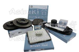 Onderhoudspakket Chevrolet Spark-0