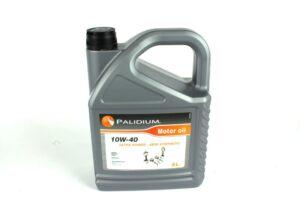 Motorolie Palidium 10W-40 (5 liter)-0