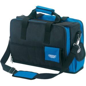 DRAPER D89209 Laptop en gereedschap tas-0