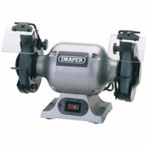 DRAPER D48830 Bankslijper 230V/370W, 150mm-0