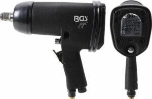 "BGS 3225 Pneumatische slagmoersleutel (3/4"") | 700 Nm-0"
