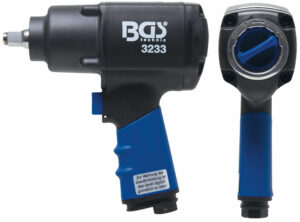 "BGS 3233 Pneumatische slagmoersleutel (1/2"") | 1355 Nm-0"
