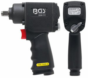 "BGS 3246 Pneumatische slagmoersleutel (1/2"") | 610 Nm-0"