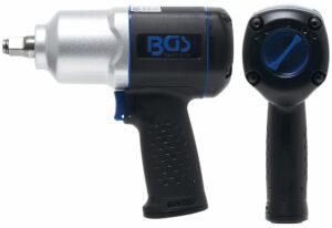 "BGS 3280 Pneumatische slagmoersleutel (1/2"") | 880 Nm-0"
