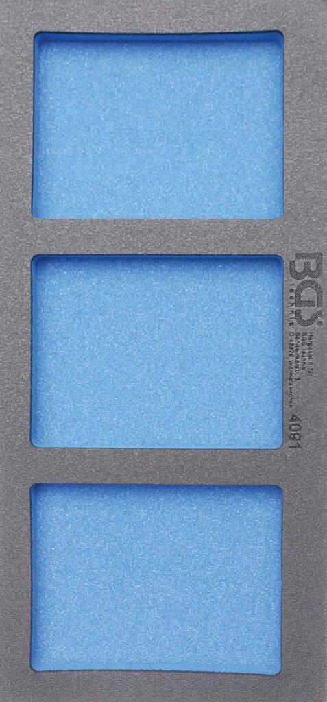 BGS 4091 Lege tooltray 408 x 189 x 32 mm-0