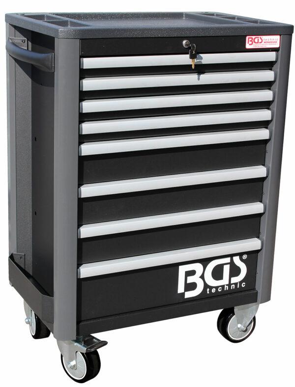 BGS 4088 Gereedschapswagen gevuld 263-delig-0