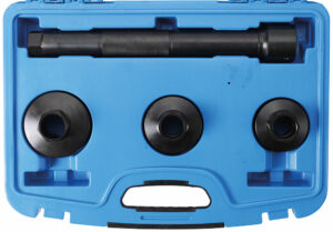 BGS 66530 Spoorstang demontagesleutel 30 - 45 mm-0