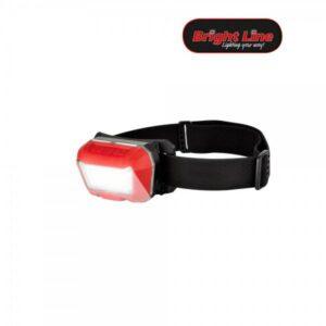 BRIGHT LINE B-4050 Hoofdlamp verstelbaar-0