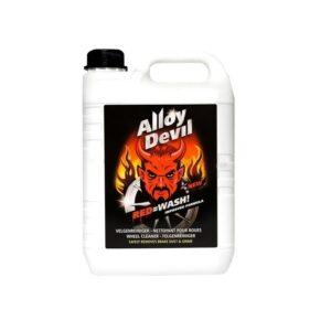 D-687212 Alloy Devil velgenreiniger 5 liter-0