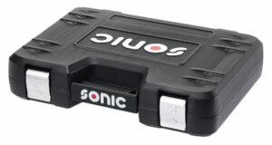 SONIC S407 Sonic BlowCase 340x220x60-0
