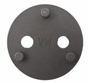 WT-2029B Remterugstel adapter voor nieuwe VW-0