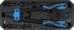 BGS 404 Blindklingmoeren tang M3 - M8 7-delig-0