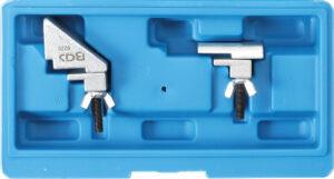 BGS 8220 V-snaar gereedschapsset 2-delig-0