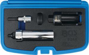 BGS 8244 Injector trekkerset Mercedes CDI motoren 4-delig-0