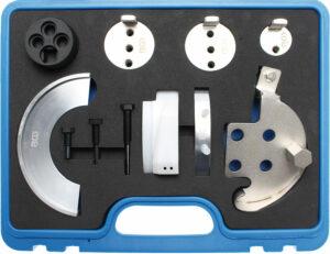 BGS 8301-1 V-snaar & Elastische riemen gereedschap set 11-delig-0