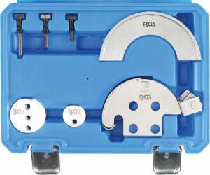 BGS 8301 V-snaar & Elastische riemen gereedschap set 7-delig-0