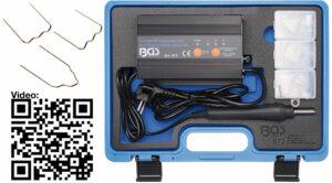 BGS 873 Kunststof reparatieset professioneel-0