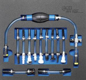 BGS 8819 Diesel ontluchtingset 7-delig-0