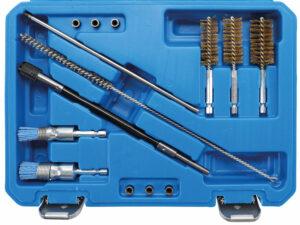 BGS 9324 Injector reiniging set-0