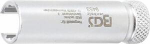 BGS 9453 Dopsleutel voor vacuum drukregelaar bij VAG turbolader 10 mm-0