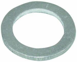 Aluminium carterplugringen - Alle maten - Per 100 stuks-0