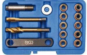 BGS 8408 Reparatieset voor remschroefdraad M12 x 1,5 mm-0