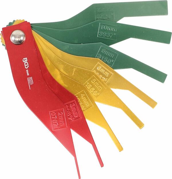 BGS 9440 Remblok slijtage indicator-0