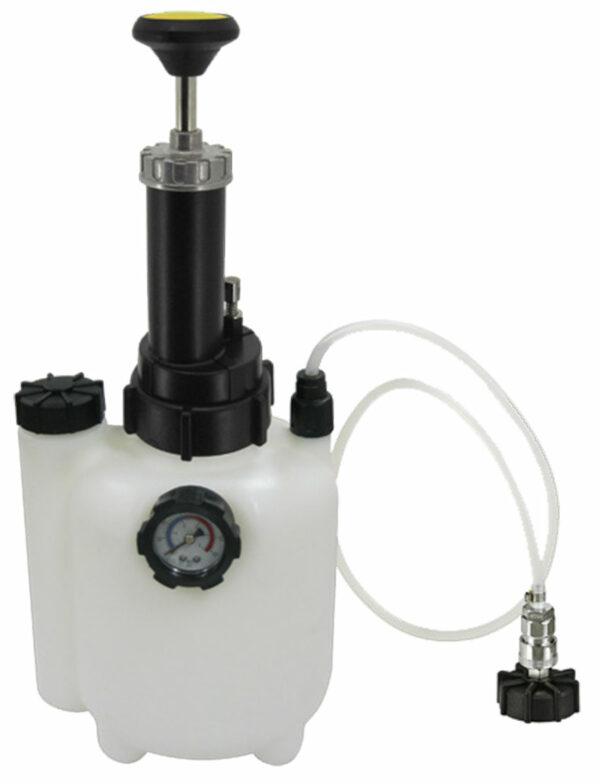 WT-3L Remontluchter handmatig 3 liter-0