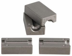 BGS 3057-15 Fels blok Ø 6.35 mm-0