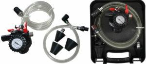 BGS 9502 Koelsysteem vul en ontluchtingsapparaat 6-delig-0