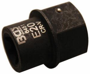 BGS 6451 Remklauw sleutel voor MAN TGL 30mm (E20)-0