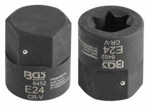 BGS 6452 Remklauw sleutel voor MAN TGA 30mm (E24)-0