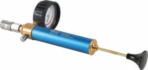 BGS 8514-2 Afperspomp met manometer voor BGS 8514-0
