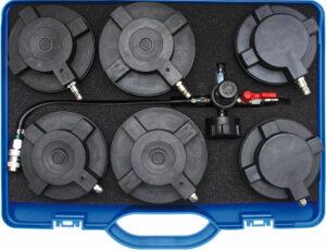 BGS 8959 Afpersset voor turbosysteem voor vrachtwagens-0