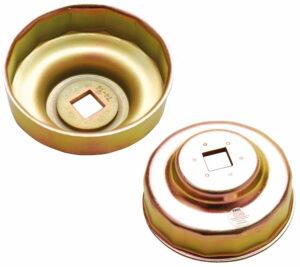 BGS 1043 Oliefiltersleutel | 14-kant | Ø 74 mm | voor BMW-0