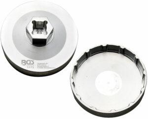 BGS 5073 Oliefiltersleutel | 12-kant | Ø 76 mm | voor BMW-motorfietsen-0