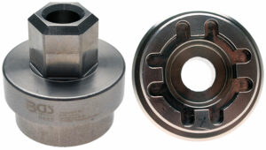 BGS 5085 Dopsleutel voor nokkenasmoeren Ducati | 24 mm-0
