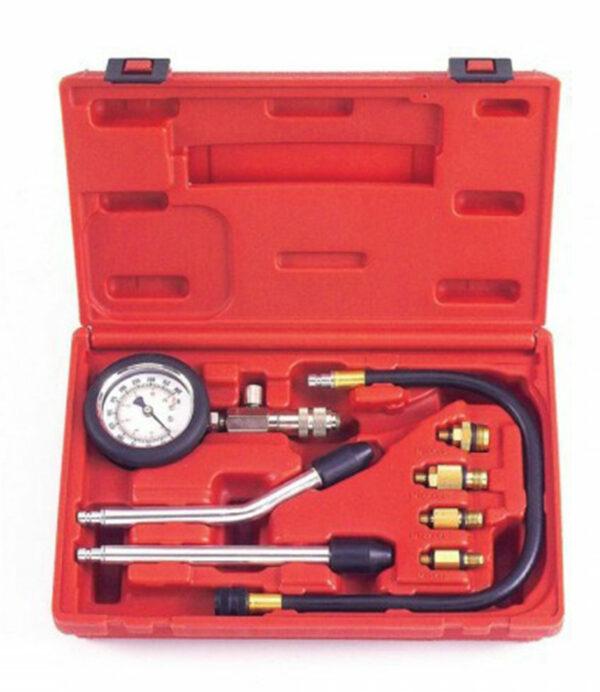FORCE FC-908G1 Benzine compressie tester-0