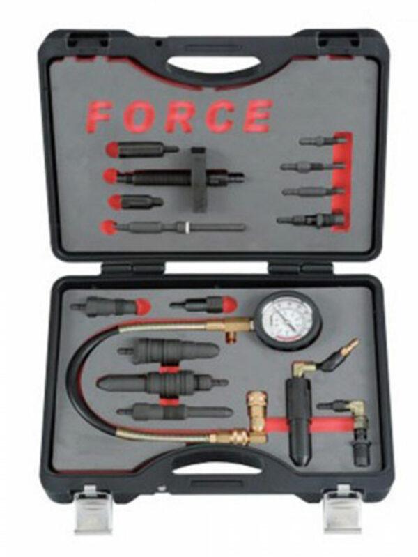 FORCE FC-916G2 Diesel compressie tester-0