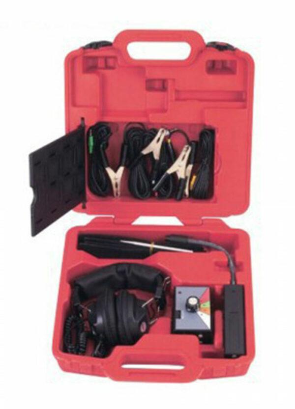 FORCE FC-9G2202 Elektrische stethoscoop-0