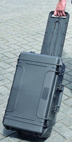 DELTACH 520585 Mobiele gereedschapskoffer, leeg-0