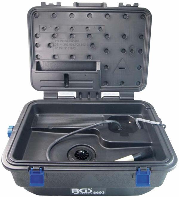BGS 8693 Onderdelen wasbak | 230 V-0