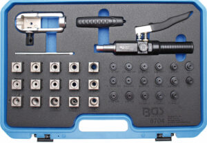 BGS 8704 Hydraulische fels set, uitgebreid-0