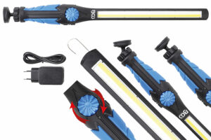 BGS 9767 COB-LED / UV-looplamp extra plat-0
